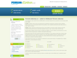 Forum-zdarma. cz | diskuzní www fórum zdarma