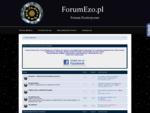 Forum Ezoteryczne - forum magiczne, karty tarota, wróżby, magia, sny, psychologia, numerologia