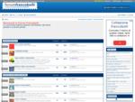 Forum di filatelia, francobolli, servizi postali, comunicazione scritta bull; Indice