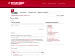 Accueil - Future Shop