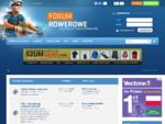 Forum rowerowe - Najlepsze w sieci forum o rowerach