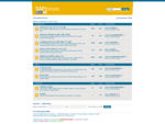 Forum dyskusyjne SAP
