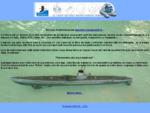 Accueil du forum sous marin