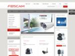 Foscam camera shop