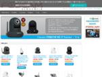 Foscam Slovenija - Brezžične ip kamere za video nadzor