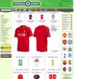 FotballShop - Norges Største SupporterShop