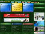 Fotballtips Spill på odds, tipping og oddsbomben
