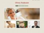 Oliver Preikszas | Hochzeitsfotografie in Schleswig