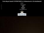 Foto-Royal GmbH FOTOSTUDIO in Schönebeck ZerbstAnhalt START
