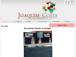 Joaquim Costa - Esmaltador - Vila Nova de Gaia