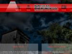 Focar Momentos - Soluções de fotografia, vídeo e publicidade