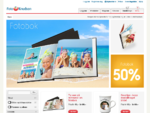 Norges største tjeneste for foto og fremkalling av bilder - FotoKnudsen