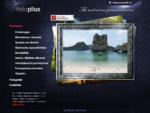 Fotopliusas — fotoprekės | fotonuotraukų darymas | rėminimas