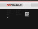 Agencja Fotograficzna FOTOREPORTER. PL oferuje pełen zakres usług fotograficznych na terenie Polski