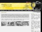 Úvodní strana | FotoSport. cz
