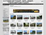 Fototransport. pl - Internetowa Fotogaleria Transportowa