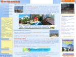 Отдых в Витязево. Фотографии поселка Витязево. Карта поселка Витязево,  рассказы, комментарии,