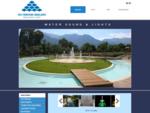 Σιντριβάνια Fountains