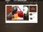 Fouquet, artisan Chocolatier Confiseur à Paris