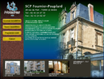 Sommaire | SPC Fournier - Pouplard | Vente immobilière | Vente-Location | Maisons-Appartements