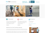 Four Star Commercial Cleaning | Carpet Cleaning | Vancouver Power Washing | Upholstery | Carpet