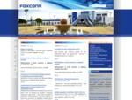 FOXCONN CZ - Foxconn