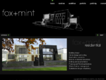 foxmint - Residential and Commercial Building and Interior design - Melbourne