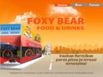 Foxy Bear Pizzeria - Pizza Kebab ravintola Herttoniemi - Nouto tai syö paikan päällä rauhallisessa v