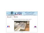 A. Foy - achat et vente de machines d'occasion dans l'industrie pharmaceutique et cosmétique