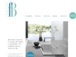 FOZBANHO Materiais e Concepção de Casas de Banho e Acessórios WC