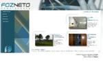 Fozneto - Construtora, Construção Civil, Empresas Engenharia Civil, Construções