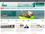 FPO in Dordrecht - Verzekeringen, hypotheek, pensioen