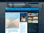 Federação Portuguesa de Xadrez - Início