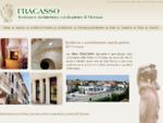 Arte in pietra di Vicenza fontane, scale, caminetti, sculture e statue - Fracasso