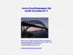 www. frachtmanager. de