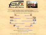 FRADETT MEUBLES magasin de meubles au Plessis Robinson 92