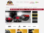 Fraida. com. br (45) 3528-8005 Peças e Acessórios para Moto e Bicicleta