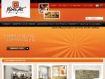 Κορνίζες | Frameart Decoration | Κορνίζες χονδρική πώληση
