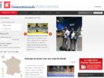 France Kyokushin, association de clubs de karaté Kyokushinkai en France
