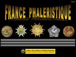 France-phaleristique - Ordres et Décorations de France