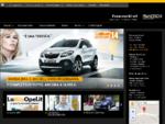 Opel Franceschi Chevrolet - Concessionaria Opel Chevrolet Trento Rovereto - Trentino Alto Adige - au