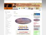 Home Page Prof. Francesco Zumbo. Matematica e Fisica - Home