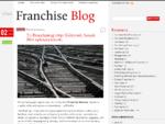 Franchise Blog