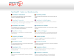 FranchiseKEY - International Franchise-Directory for Franchising and Master Franchise Opportunities