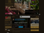 Hotel Montecatini Terme Alberghi Benessere a Montecatini - Grand Hotel Francia Quirinale