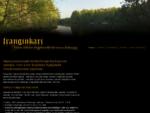 Franginkari - viiden tähden huippumökit luonnon helmassa