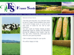 Fraser Seeds Ltd Logo
