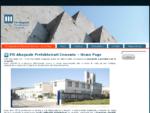 Fratelli Abagnale Prefabbricati in Cemento - Loculi Cimiteriali Prefabbricati