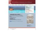 Velkommen til Ananas Wellness - Den originale Thai massage på Frederiksberg