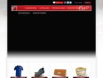 Grupo comercial dedicado a la compra venta de artículos para vestir y calzar a toda la familia, ori